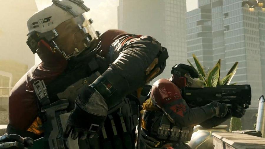 Tải game Call of Duty: Modern Warfare 3 Full Crack
