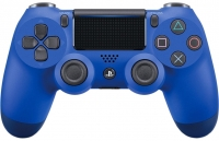 Playstation 4 Dualshock Blue