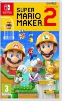 Super Mario Maker 2 (русская версия)