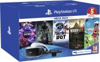 PlayStation VR Megapack NEW