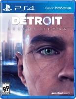 Detroit: Become Human (русская версия)