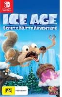 Ice Age: Scrats Nutty Adventure ( русская версия )