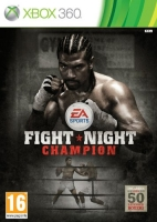 Fight Night Champion (русская версия)