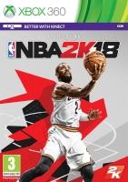 NBA 2K18 (русская версия)