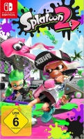 Splatoon 2 ( русская версия )