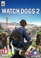 Watch Dogs 2 (русская версия)