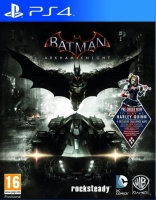 Batman: Arkham Knight (русская версия)