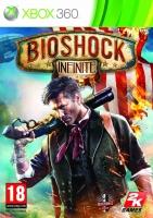 Bioshock Infinite (русская версия)