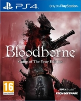 Bloodborne Game of the Year Edition (русская версия)