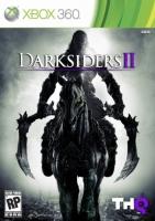 Darksiders II (русская версия)