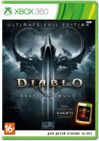 Diablo III: Reaper of Souls (русская версия)