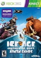 Ice Age: Continental Drift (русская версия)