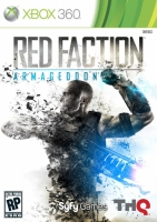 Red Faction:Armagedon (русская версия)