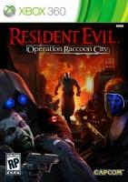 Resident Evil: Operation Raccoon City (русская версия)