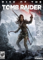 Rise Of The Tomb Rider (русская версия)