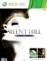 Silent Hill HD Collection (русская версия)
