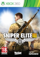 Sniper Elite III (русская версия)