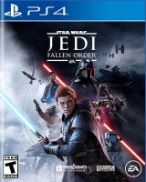 Star Wars Jedi: Fallen Order (русская версия)