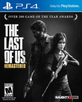 The Last of Us Remastered (русская версия)