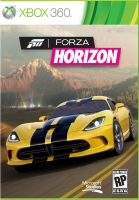 Forza Horizon 2 (русская версия)