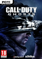 Call of Duty: Ghosts (русская версия)