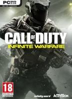 Call of Duty: Infinite Warfare (русская версия)