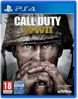Call of Duty: WWII (русская версия)