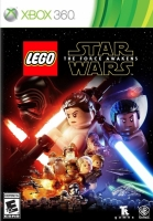 LEGO Star Wars: The Force Awakens (русская версия)