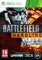 Battlefield Hardline (русская версия)