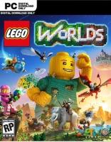 Lego Worlds (русская версия)