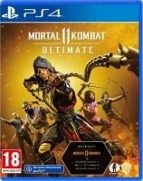 Mortal Kombat 11 Ultimate ( русская версия )