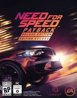 Need for Speed: Payback (русская версия)