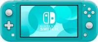 Nintendo Switch Lite Turquoise