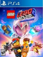 Lego Movie 2 Videogame (русская версия)