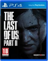 The Last of Us 2 ( русская версия )