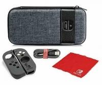 Набор аксессуаров для Nintendo Switch PDP Nintendo Elite Edition