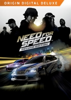 Need For Speed Deluxe Edition (русская версия)
