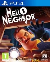 Hello Neighbor (русская версия)