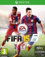 FIFA 15 ( русская версия )