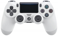 Playstation 4 Dualshock V2 White