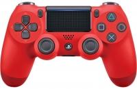 Playstation 4 Dualshock Red