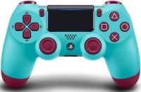 Playstation 4 Dualshock Berry Blue