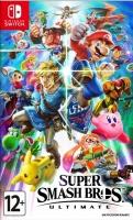 Super Smash Bros. Ultimate (русская версия)