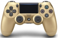 Playstation 4 Dualshock V2 Gold