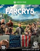 FarCry 5 (русская версия)