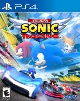 Team Sonic Racing (русская версия)