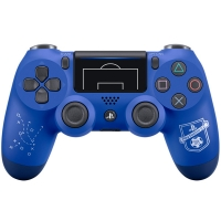 Playstation 4 Dualshock V2 FC (синий)