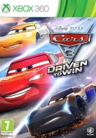 Cars 3: Driven to Win (русская версия)