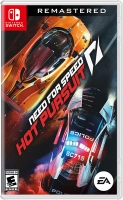 Need For Speed Hot Pursuit Remastered ( русская версия )