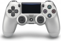 Playstation 4 Dualshock V2 Silver